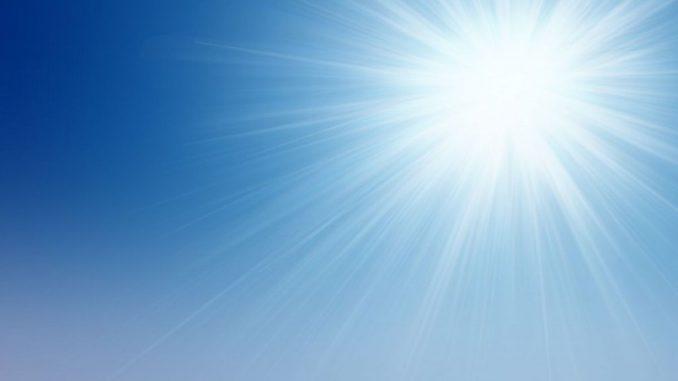 Gesundes Und Natürliches Licht